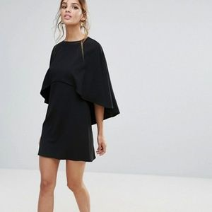 Boohoo VERSATILE mini dress
